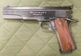 Clark custom 1911 45 acp