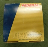 Federal 7 x 30 waters brass - 2 of 2