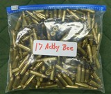 17 ackley bee brass