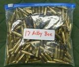 17 ackley bee brass