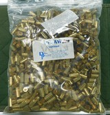 1000 rds 40 s&w brass