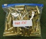 460 s&w brass(starline) - 1 of 1
