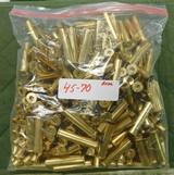 45-70 govt brass - 1 of 1