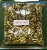 remington 44-40 win brass
