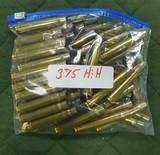 hornady 375 H&H mag brass