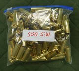 500 s&w brass - 1 of 1