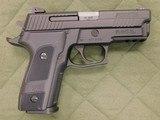 Sig Sauer p229 elite 40 S&W