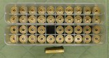 dixie 50-70 brass