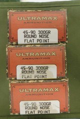 Ultra max 45-90 300 gr