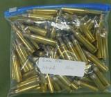 remington 6 mm rem brass