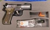 Sig Sauer P220 Equinox carry 45 acp