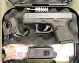 Glock 33 gen 4 357 sig