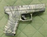 Glock 19C9 MM