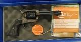 Colt SAA 357 magnum