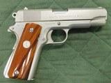 Colt commander model 38 super