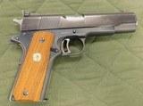 Colt 1911 super stallion 38 super