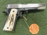 Colt 1911 series 80 38 super