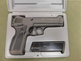 Browning BDM 9 mm - 1 of 3