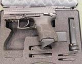 Heckler & Koch P30SK 9 mm - 2 of 2