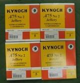 Kynoch475 No 2 jeffreys