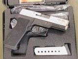 Sig Sauer P220 elite 45 acp - 1 of 2