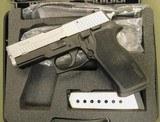Sig Sauer P220 elite 45 acp - 2 of 2