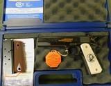 Colt govt model custom editionsam colt - 1 of 3
