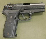 Stoeger cougar 8040F40 S&W
