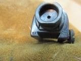 Sako factory peep sight - 4 of 4