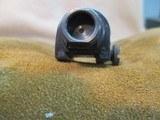 Sako factory peep sight - 2 of 4