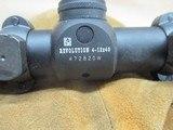 Redfield Revolution 4x12x40 scope - 3 of 5