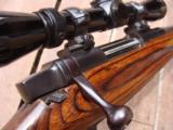 ALPA ARMS GRAND SLAM 284 WINCHESTER