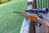 Remington 700 BDL VS Varmint Special Vintage Beauty 1970 243 Heavy Barrel - 7 of 10