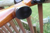 Remington 700 BDL VS Varmint Special Vintage Beauty 1970 243 Heavy Barrel - 9 of 10