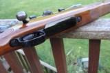 Remington 700 BDL VS Varmint Special Vintage Beauty 1970 243 Heavy Barrel - 10 of 10