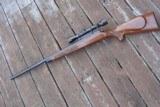 Remington 700 BDL VS Varmint Special Vintage Beauty 1970 243 Heavy Barrel - 1 of 10