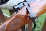 Remington 700 BDL VS Varmint Special Vintage Beauty 1970 243 Heavy Barrel - 8 of 10
