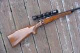 Remington 700 BDL VS Varmint Special Vintage Beauty 1970 243 Heavy Barrel - 3 of 10