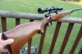 Remington 700 BDL VS Varmint Special Vintage Beauty 1970 243 Heavy Barrel - 2 of 10