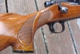 Remington 700 BDL VS Varmint Special Vintage Beauty 1970 243 Heavy Barrel - 4 of 10