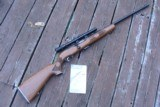 Mossberg 640 KB Chuckster 22 Mag With Hang Tag Hard To Find This Nice