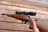 Remington Model Seven Walnut Schnable