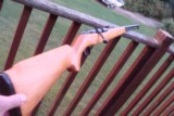 Mossberg 346KV Vintage 22 Bolt Action High Cap Tube Magazine Good Condition BARGAIN! - 1 of 10