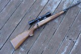 REMINGTON 700 BDL .308 UNFIRED CONDITION VINTAGE 1991