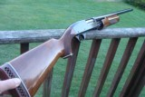 """Smith & Wesson Model 3000Like Remington 870 12 Pump 28"""" Barrel Vent Rib with Screw In Ghoke"""