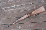 Remington Model Seven Walnut Schnable, .308 Desirable and Hard to Find. Ex. Cond.
