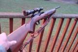 Pre 64 Winchester Model 100 .308 *** 2d Full Yr Production 1962 Deer Gun BARGAIN !!!