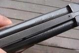 Fox BSE 410 Double Vent Rib, Single Trigger, Ejectors Neat Little Gun BARGAIN !!!!!!!! - 8 of 12
