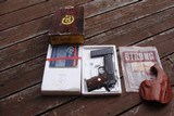 Colt 1911 Officers In Box With Papers: This Gun Is A Beauty and A Bargain