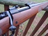 WINCHESTER MODEL 70 FEATHERWEIGHT 270 SHORT MAG NEW COND. BEAUTIFUL NEW HAVEN MADE WINCHESTER